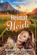 eBook: Heimat-Heidi 1 – Heimatroman