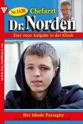 ebook: Chefarzt Dr. Norden 1128 – Arztroman