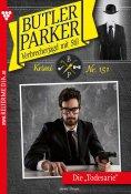 eBook: Butler Parker 151 – Kriminalroman