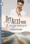 eBook: Der Arzt vom Tegernsee 17 – Arztroman