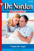 eBook: Dr. Norden Bestseller 303 – Arztroman