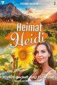 eBook: Heimat-Heidi 3 – Heimatroman
