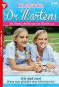 eBook: Kinderärztin Dr. Martens 32 – Arztroman