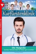 eBook: Kurfürstenklinik 92 – Arztroman