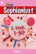 eBook: Sophienlust Paket 1 – Familienroman