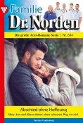 eBook: Familie Dr. Norden 694 – Arztroman