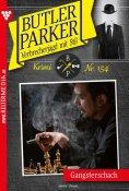 eBook: Butler Parker 154 – Kriminalroman