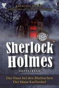 eBook: Sherlock Holmes Doppelband 1 – Kriminalroman