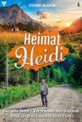 eBook: Heimat-Heidi 4 – Heimatroman