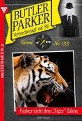 eBook: Butler Parker 155 – Kriminalroman