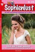 eBook: Sophienlust 278 – Familienroman