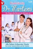 eBook: Kinderärztin Dr. Martens 35 – Arztroman