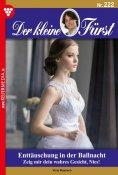 eBook: Der kleine Fürst 222 – Adelsroman