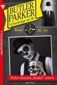 eBook: Butler Parker 157 – Kriminalroman