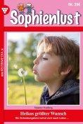 eBook: Sophienlust 396 – Familienroman