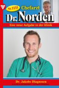 eBook: Chefarzt Dr. Norden 1133 – Arztroman