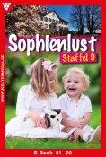 eBook: Sophienlust Staffel 9 – Familienroman