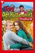 eBook: Toni der Hüttenwirt Staffel 9 – Heimatroman