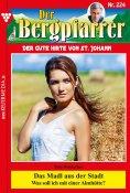 eBook: Der Bergpfarrer 224 – Heimatroman