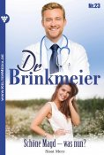 eBook: Dr. Brinkmeier 23 – Arztroman