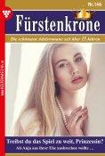 eBook: Fürstenkrone 146 – Adelsroman