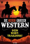 eBook: Die neuen großen Western 1