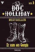 ebook: Doc Holliday Bestseller 1 – Western