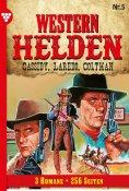 eBook: Western Helden 5 – Erotik Western