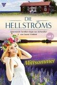 eBook: Die Hellströms 1 – Familienroman