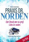 eBook: Praxis Dr. Norden 1 – Arztroman