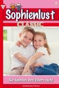 eBook: Sophienlust Classic 5 – Familienroman