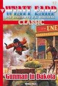 ebook: Wyatt Earp Classic 12 – Western