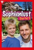 eBook: Sophienlust Staffel 11 – Familienroman