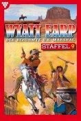 ebook: Wyatt Earp Staffel 9 – Western