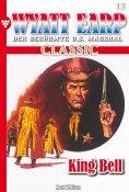 eBook: Wyatt Earp Classic 13 – Western
