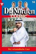 eBook: Dr. Norden Classic 14 – Arztroman