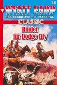 ebook: Wyatt Earp Classic 14 – Western