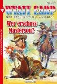 ebook: Wyatt Earp 202 – Western