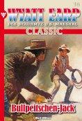 ebook: Wyatt Earp Classic 16 – Western