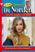 eBook: Chefarzt Dr. Norden 1146 – Arztroman