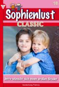 eBook: Sophienlust Classic 18 – Familienroman
