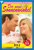 eBook: Der neue Sonnenwinkel Box 6 – Familienroman