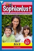 eBook: Sophienlust Box 11 – Familienroman