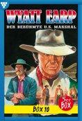eBook: Wyatt Earp Box 10 – Western