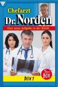 eBook: Chefarzt Dr. Norden Box 1 – Arztroman