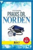 eBook: Praxis Dr. Norden Box 1 – Arztroman