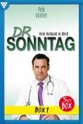 eBook: Dr. Sonntag Box 1 – Arztroman
