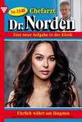 eBook: Chefarzt Dr. Norden 1148 – Arztroman