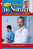 eBook: Chefarzt Dr. Norden 1149 – Arztroman