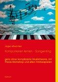 eBook: Komponieren lernen - Songwriting